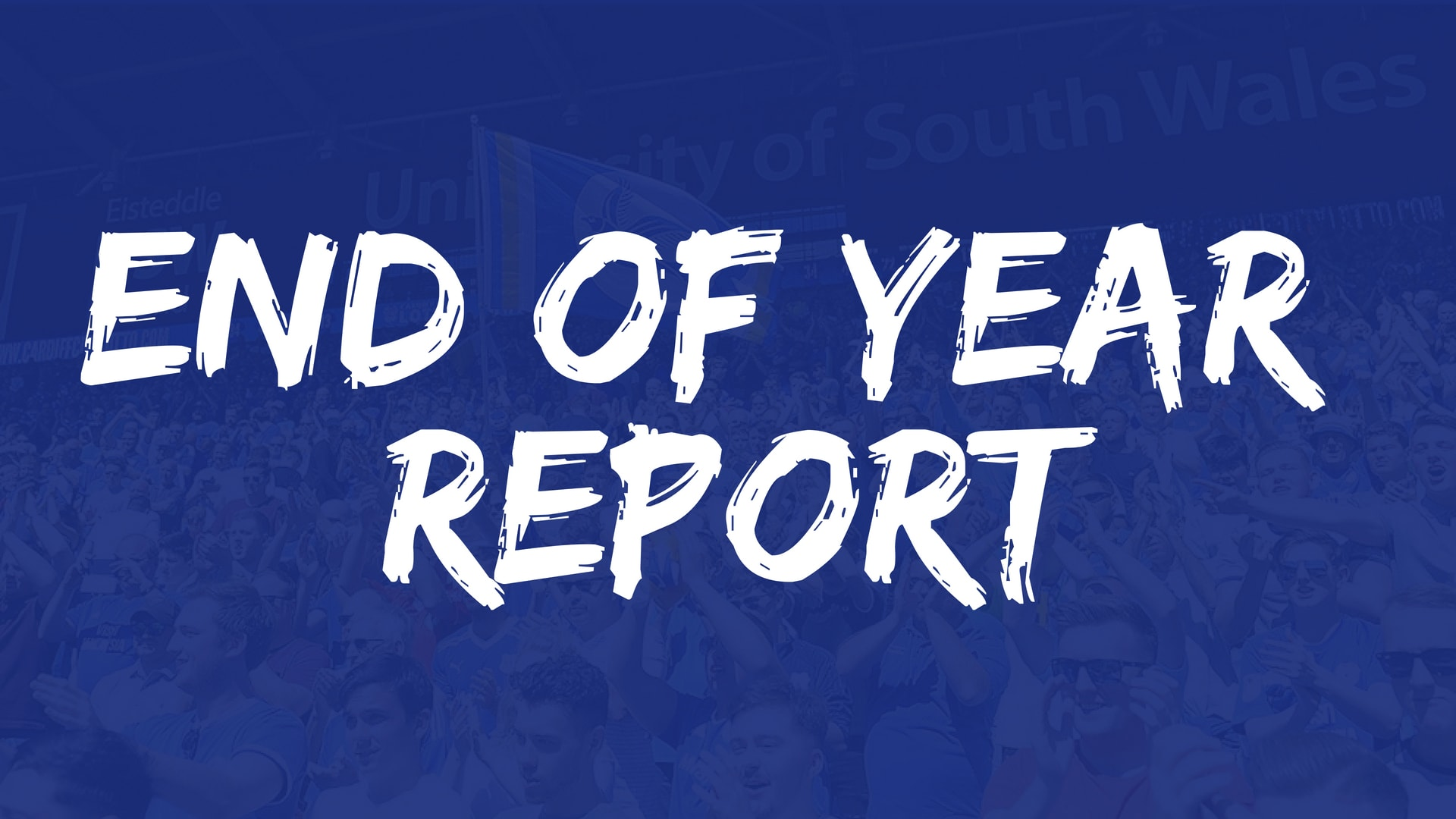End of year report 2017/18
