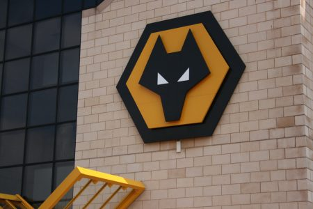 Wolverhampton Wanderers - Premier League view