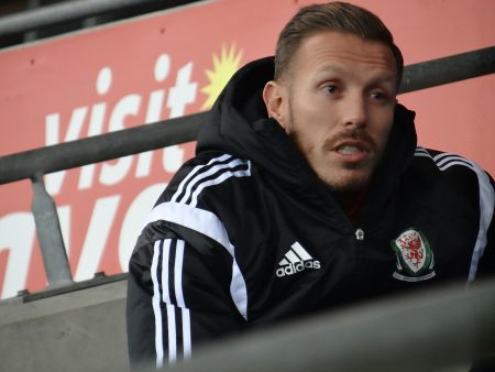 Craig Bellamy, ex-Cardiff City and Liverpool