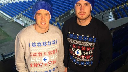 Cardiff City Christmas Gift Guide